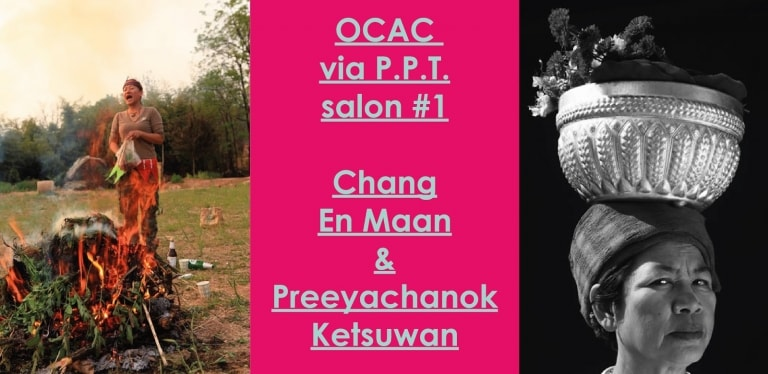 OCAC via P.P.T. Salon Bangkok #1