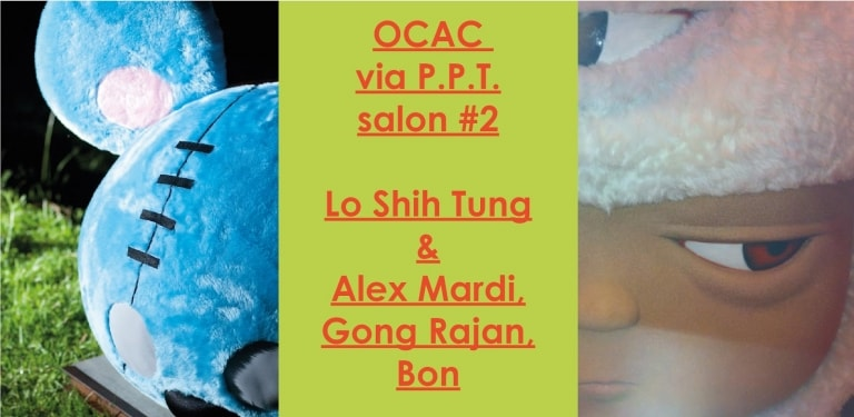 OCAC via P.P.T. Salon Bangkok #2